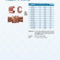 C-CLAMP ( KLEM C )