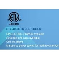 TL T8 LED Tube 10, 18, 20 Watt Ledsion
