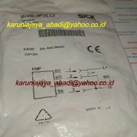 VL18-4P3112 SICK , M18, PNP NO/NC ;Order Number : 6013531 , Metal Housing.
