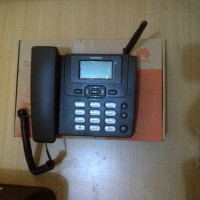 FWP GSM Huawei ETS 3125