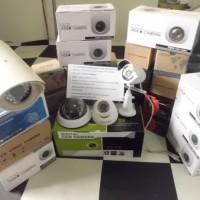 Paket CCTV 4ch Indoor - Astech,