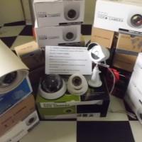 Paket CCTV 8ch Indoor - Astech