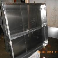Jual Sound Attenuator dan Grill Louver 081280698069
