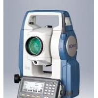 jual total station sokkia cx 105c