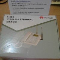 FWP CDMA, Flexi Home, Telp CDMA, Huawei ETS 2222+