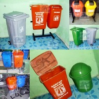 Tempat sampah fiber, Tong sampah fiberglass, Tempat sampah fiber pilah, Tong sampah fiber roda,Bak s