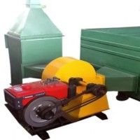 Mesin Pengering Kopi Setelah Pulper (Dryer Box)