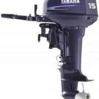Jual Motor Tempel Yamaha 15PK15FMHL