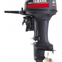 Jual Motor Tempel Yamaha 40PK E40XMHL
