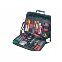 Krisbow KW01-1090 Electronic Service Tool Kit (40 piece)