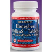 HONEY BEE POLLENS ( 90T)