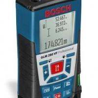 Laser Bosch GLM 250 VF