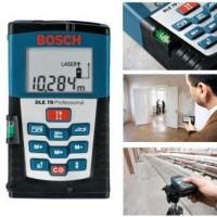Laser Bosch DLE 70