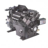 Compressor Copeland Semi Hermetic 6RJ1-4000-FSD