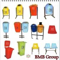 Tong sampah fiber, Tempat sampah fiberglass,Tong sampah fiber pilah,Bak sampah fiber,Tong sampah rod