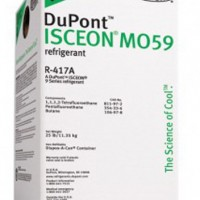 Dupont Isceon MO59 / Freon R-417A Dupont MO59