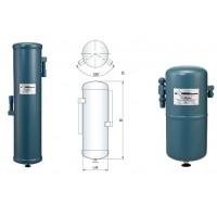 Receiver Tank / Refrigerant Receiver Airmender