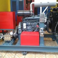 Pompa Water Jet 400 Bar 41L/M