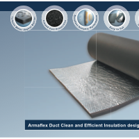 Armaflex Thermal Insulation