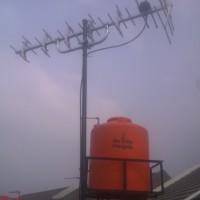 Free instalasi - Pasang ANtena TV Parabola digital kebayoran baru