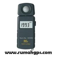 Smart Sensor Digital Lux Meter AR813