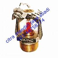 VIKING SPRINKLER HEAD type SIDEWALL