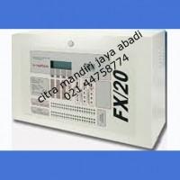NITTAN ADDRESABBLE PANEL ALARM ( MCFA ) 2 LOOP
