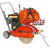 Concrete Cutter Mikasa MCD-04 , Jual Mesin Potong Beton Aspal Mikasa MCD-04