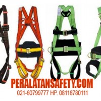 Full Body Hardness Karam , Safety Belt Karam , Peralatan Safety , Peralatansafety.com