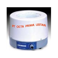 HEATING MANTLE  - PT OCTA PRIMA LESTARI
