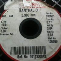 Kawat Kantal Khantal Kanthal