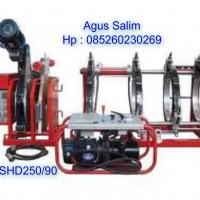 Mesin Hydraulic SHD 250/90