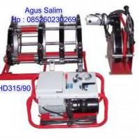 Mesin Hydraulic SHD 315/90