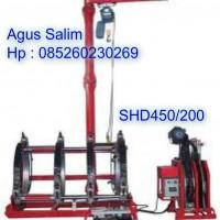 Mesin Hydraulic SHD 450/200