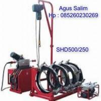 Mesin Hydraulic SHD 500/250