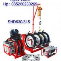 Mesin Hydraulic SHD 630/315