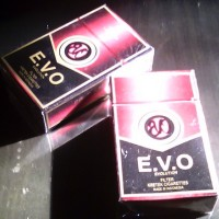 Rokok filter mild kretek