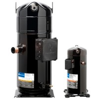 Copeland Compressor Scroll ZR24K3E-TFD