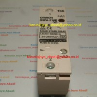 G3PA-210B-VD SSR Solid State Relay 10 Ampere