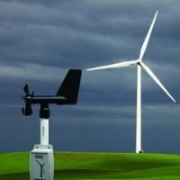 RainWise WindLog Wind Data Logger