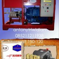 Pompa Hydrotest 2175 Psi Hawk Pump