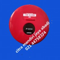 NOHMI MANUAL PUSH BUTTON type FMM160A