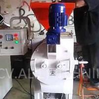 Mesin Cetak Pelet Kayu|Wood Pellet Machine