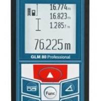 Laser Bosch GLM 80