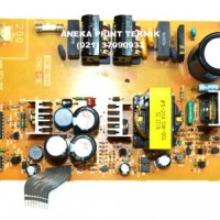 Power Supply Epson PLQ-20