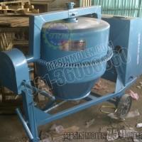 Molen kapasitas 750 liter