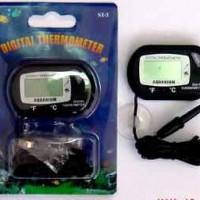 Digital Mini Aquarium Thermometer ST-3
