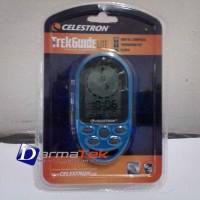 Celestron TrekGuide All in 1 (Kompas,Altimeter,Barometer,Temperature,Alarm,dll)