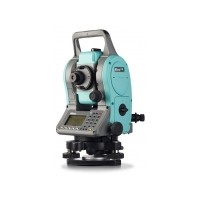 Alamsurvey - Jual Total Station Nikon NIVO 3M. 5M. 2M  - Ready