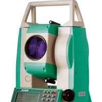 Alamsurvey - Jual Total Station Ruide RTS 822a   - Ready